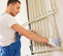 Commercial Plumber Services in Florin, CA